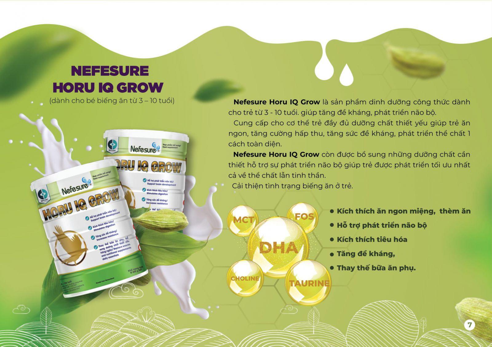 Lựa chọn thương hiệu sữa bột uy tín tại HCM
