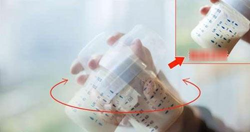 Sai lầm khi dùng sữa bột cho trẻ mẹ nên lưu ý
